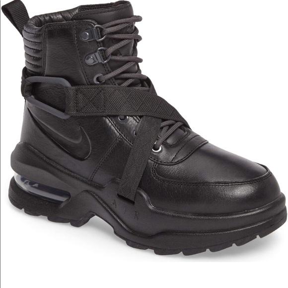 Nike Air Max Goadome Sneaker Boots 9